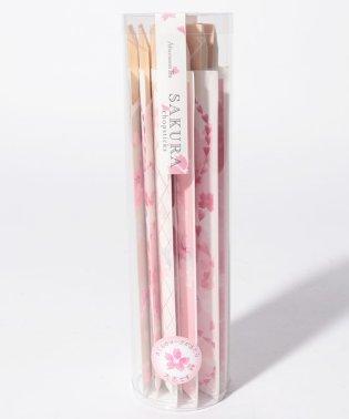 桜おみくじ箸10膳セット