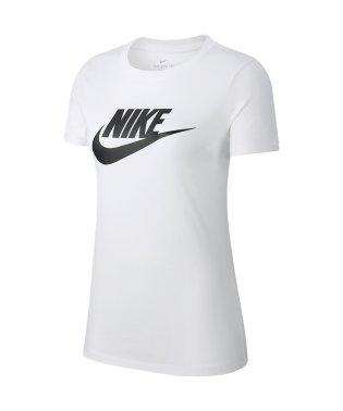 ナイキ/レディス/ナイキ ウィメンズ エッセンシャル アイコン フューチュラ S/S Tシャツ