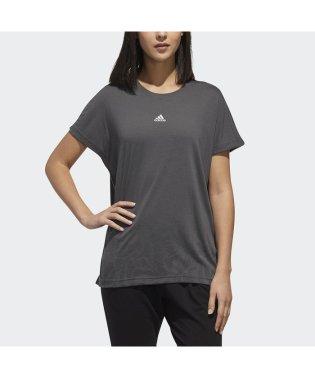 アディダス/レディス/W M4T グラデーション ルーズTシャツ