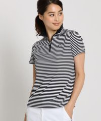 【¥12000(本体)+税】【吸水速乾】【UVカット】 半袖ポロシャツ レディース