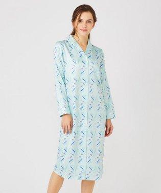 コットンサテン パジャマ ドレス CS PAJAMA DRESS[BMコラボ]