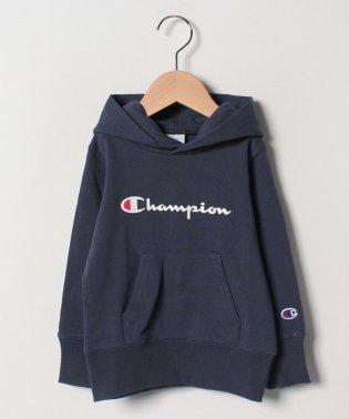 【Champion】HOODED SWEAT