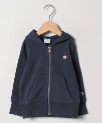 【Champion】ZIP HOODED SWEAT