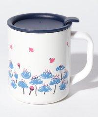 ステンレスマグカップ/エディット・キャロン