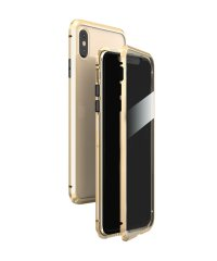 <LUPHIE/ルフィ>iPhone X/XS/XS MAX Magnetic Bumper Case マグネティック バンパーケース