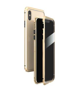 <LUPHIE/ルフィ>iPhone X/XS/XS MAX Magnetic Bumper Case マグネティック バンパーケース