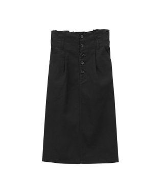 RETRO GIRL レトロガール フロントボタンスカート SB191-WB015