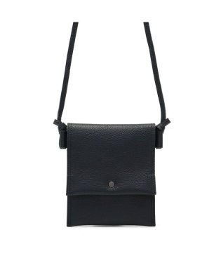 hobo ホーボー Shrink Leather Neck Pouch ショルダーバッグ HB-BG2906