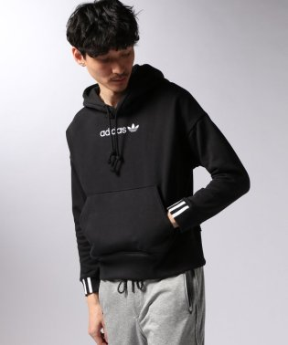 adidas / アディダス COEEZE HOODIE