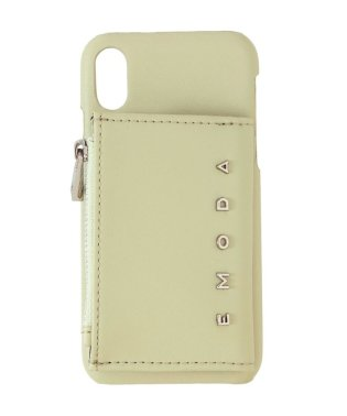 Sout OUT POUCH iPhoneケースforX