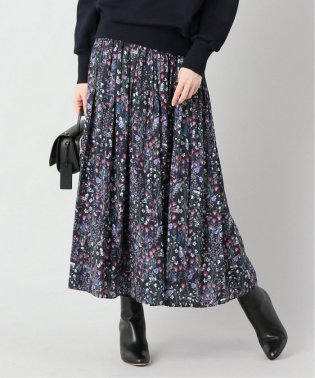 《追加2》ボタニカルマキシスカート◆