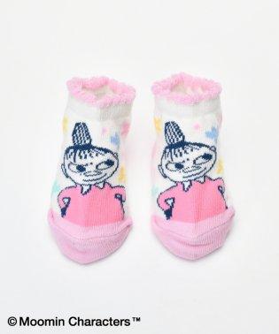 Moomin×Afternoon Tea/ソックス