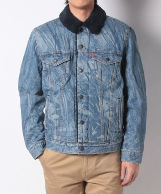 TYPE 3 SHERPA TRUCKER INDIGO HUNTER TRUC