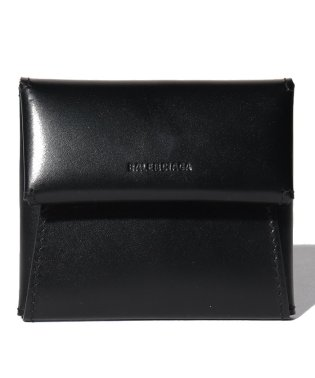 BALENCIAGA FOLD COIN PURSE