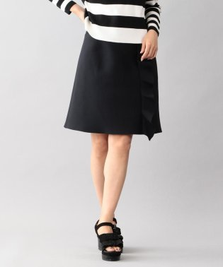 ◆◆【Tricolore】エンゼルヤーンニットスカート