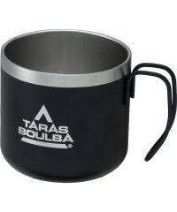 タラスブルバ/TB ダブルステンレスマグカップ 350