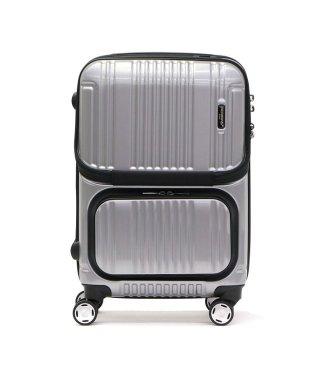 BERMAS バーマス INTER CITY インターシティー スーツケース 35L 1~2泊 60279