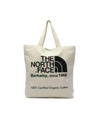 【日本正規品】ザ・ノースフェイス トートバッグ THE NORTH FACE TNF Organic Cotton Tote B4 20L NM81908