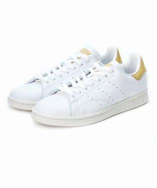 【adidas】 STAN SMITH ランニングホワイトローオークルF15