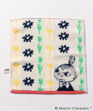 Moomin×Afternoon Tea/ジャカードミニタオル