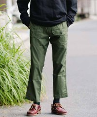 MS 541T TAC CARGO PANT LODGE GREEN STR C