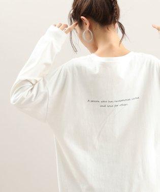 【WEB限定】刺繍Tシャツ