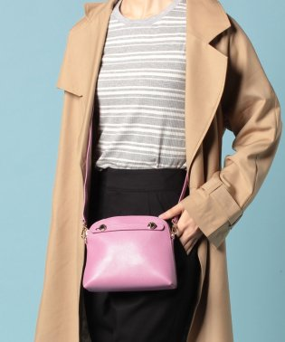 【FURLA】FURLA フルラ ショルダーバッグ PIPER XL CROSSBODY PIPER EK07 AZALEA f