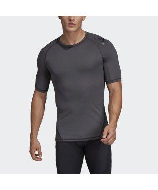 アディダス/メンズ/ALPHASKIN TEAM ショートスリーブTシャツ