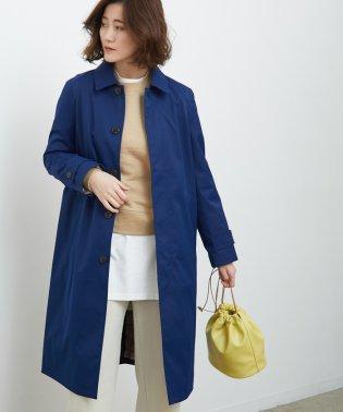 【防風透湿】ステンカラーコート