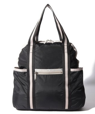DOUBLE TROUBLE BACKPACK ヘリテージブラック