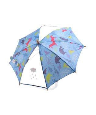 折り紙アニマル傘