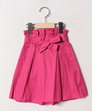 タックギャザースカート