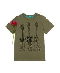 ロックバンド半袖Tシャツ・カットソー
