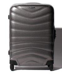 【SAMSONITE】ファイヤーライト スーツケース 55cm