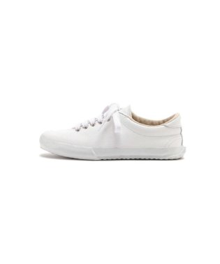 SOFT LEATHER LACE UP SNEAKER
