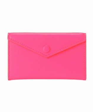 【PIENI/ピエニ】CARD CASE COW HIDE/PIG:カードケース