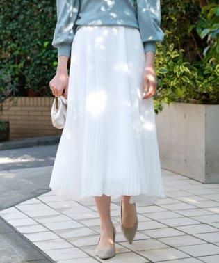 エスパンディ楊柳 スカート