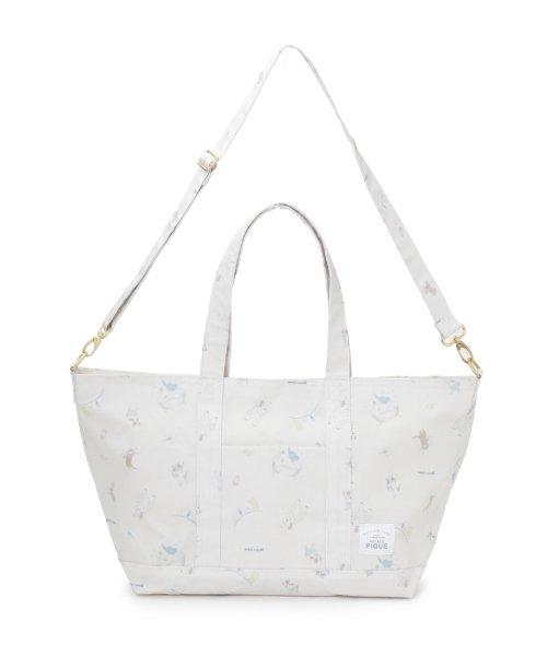 アニマルバスタイムママバッグ