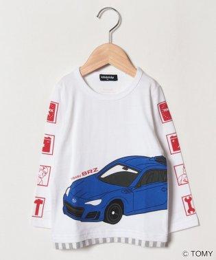 トミカコラボTシャツ