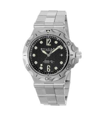 ブルガリ 腕時計 DP42BSSDSDVTG◎