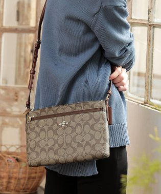 COACH OUTLET F58316 IME74 ショルダーバッグ