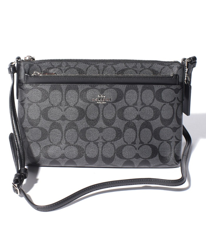 COACH OUTLET F58316 SVDK6 ショルダーバッグ
