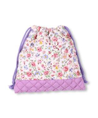 小花柄コップ袋