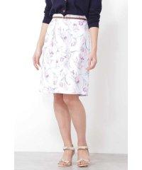 ガーデンチューリップタイトスカート