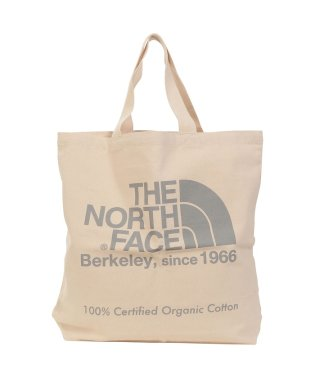 ノースフェイス/TNF Organic Cotton Tote
