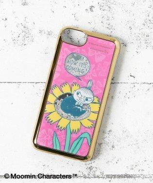 Moomin×Afternoon Tea/iPhone8/7/6/6sケース