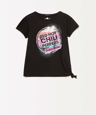 【Red Hot Chili Peppersコラボ】半袖Tシャツ・カットソー