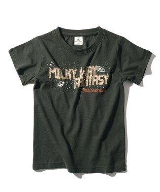 全20柄 プリント半袖Tシャツ