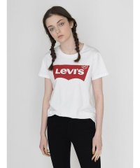 バットウィングロゴTシャツ(レディースモデル)