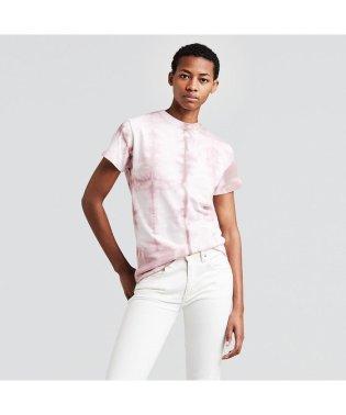 BOYTシャツ/SHIBORI